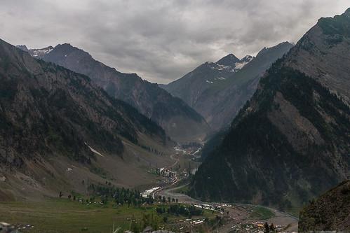 India - Zoji la