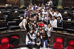 _DSC0036La Legislatura y la escuela. 16 de junio de 2015