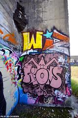 Crons in Ruisbroek (Red Cathedral uses albums) Tags: sonyalpha a77markii a77 mkii alpha sony sonyslta77ii slt evf translucentmirrortechnology redcathedral graffiti streetart urbanart contemporaryart urbex belgium alittlebitofcommonsenseisagoodthing ruisbroek anderlecht brussels bruxelles tresspassing trespass crons crayons pencils