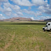 Rumo ao oeste da Mongólia