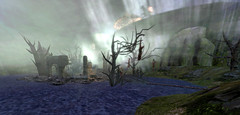 30 (EclairMartinek) Tags: secondlife sl pacifique halloween haunted zombie scary