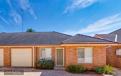 4/9-13 Rawson Avenue, Penrith NSW 2750