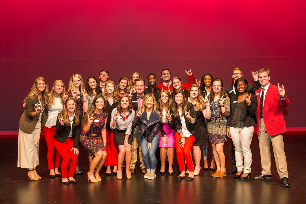 Red and White Week | NC State University