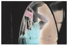 manualidades nega2 (gleicebueno) Tags: manualidades osbrasis osbrasisemsp processo intervencoesanalogicas aquarela bordado negaduda cultura arte artesanal handmade feitoamo experimentaes reconcavo reconcavobaiano intervencoesmanuais brasil brazil watercolor photo portrait