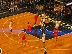 Doug McDermott (quiggyt4) Tags: brooklyn brooklynnets nets jeremylin brooklopez barclayscenter jayz barclays bulls chicago chicagobulls jordan mj michaeljordan jimmybutler wade dwade dwyanewade nikolamirotic rajonrondo tajgibson robinlopez fredhoiberg unitedcenter nba basketball sports nike nikemissile coldwar history fort battery forthancock nyc newyork newyorkcity nathans hotdog coneyisland verrazanobridge verrazanonarrows statenisland foggy nypd wonderwheel rollercoaster rides lighthouse seastreak ferry helicopter occupy ows occupywallstreet trump donaldtrump ronpaul