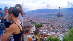 Mirador Santo Domingo (David_Fernando) Tags: medelln colombia urban development socialproject colombiano