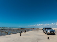 Praia de Cabur (Eden Fontes) Tags: lenismaranhenses maranhoepiau barreirinhas cabur ma praiadecabur deby