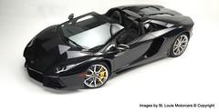 Nero Pegaso 2014 Lamborghini LP 700-4 Aventador Roadster For Sale (wupplescars) Tags: 2014 7004 aventador| nero pegaso roadster sale |lamborghini