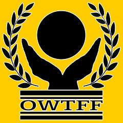 Official OWTFF Logo