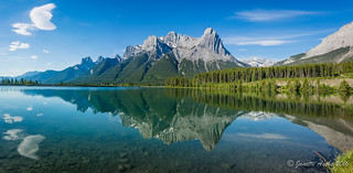 Canmore pano