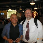 SIOP Alumni Reception 2013