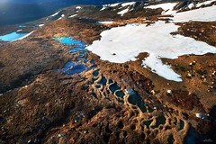 Like a tarn (Jay Daley) Tags: kosciusko nationalpark nsw australia sony a7r2 zeiss 21mm aerial drone tarn