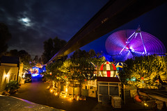 Europa Park Night-photo-tour EP5 (Red-Shadow) Tags: europapark halloween nacht nachtfotogerafie
