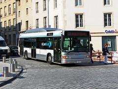 Heuliez GX317 - STAN 239 (Pi Eye) Tags: bus autobus nancy cugn grandnancy cgfte stan heuliez gx317 gnv cng erdgas