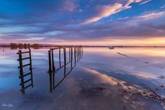 "Sunset (joao.diasfilipe) Tags: canon 5diii ""canon 5d mark iii"" filter lee nd grad sunset joao dias photography landscape 1635"""
