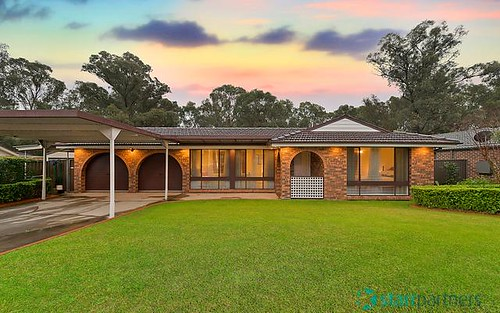 22 Sirius Road, Bligh Park NSW 2756