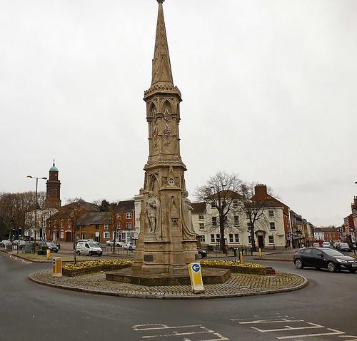 Banbury Cross
