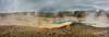 _DSC7290-Pano-Edit (sujinderp) Tags: fall landscapephotography montanan nps northamerica october sujinderpothula usa wyoming yellowstonenaitionalpark abstract blackandwhite geyserbasin thermalfeature
