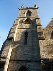 St Mary's Ewell (suzigun) Tags: ewell surrey church saintmarythevirgin henryclutton listed grade2listed
