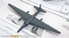 Lockheed U-2R - Kevin Trew