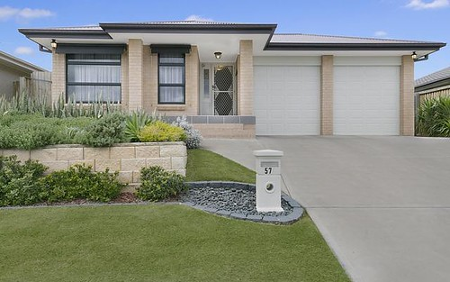 57 Saddlers Drive, Gillieston Heights NSW 2321