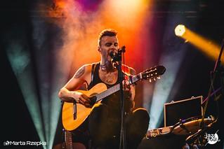 Asaf Avidan - Warszawa 2016