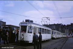 SNCV-NMVB 9080-89 (Public Transport) Tags: transportencommun trasportopubblico transportpublic tram tramway trams publictransport sncv nmvb
