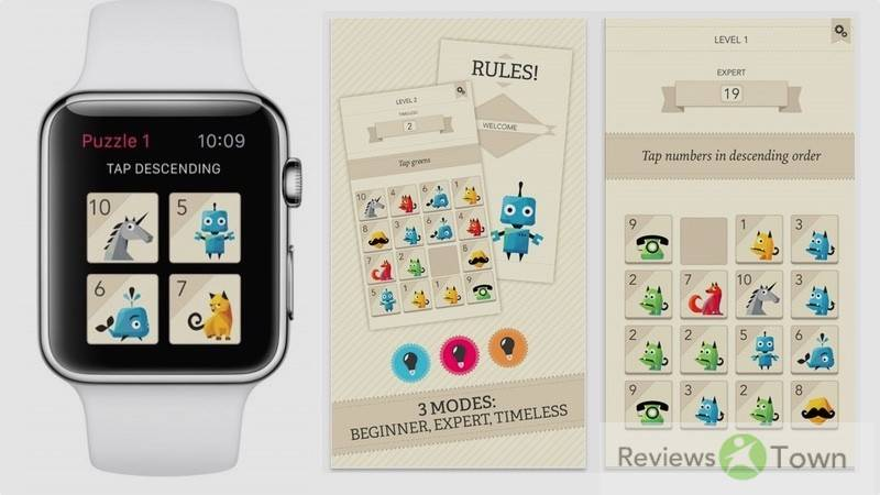 Best games for Apple Watch: 15 of our favorite downloads