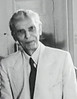 A close up of Mr. Jinnah at the June 3 talks (Doc Kazi) Tags: pakistan india independence negotiations ceremonies jinnah gandhi nehru mountbatten viceroy wavell stafford cripps edwina fatima muhammad ali