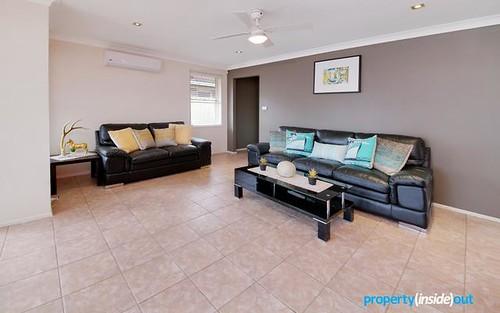 5 Cormack Place, Glendenning NSW 2761