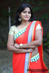 Tanusha launches Shrujan Hand Embroidered Exhibition Photos (TVC MODEL) Tags: sexi
