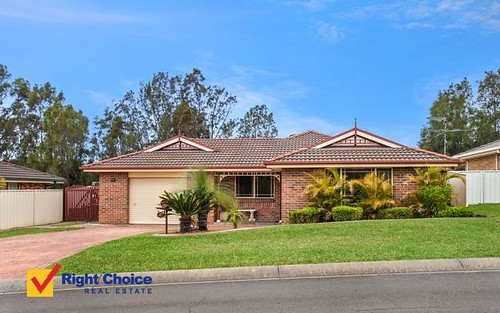 13 Tully Crescent, Albion Park NSW 2527