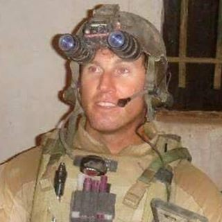 Senior Chief Petty Officer Scott C. Dayton, 42, of Woodbridge, Virginia, was killed in an improvised explosive device blast on Thursday near Ayn Issa in northern Syria. Requiescat in pace. #usnavy #eodmu2 #navyeod #eod #operationinherentresolve #ied #rip