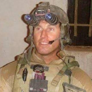 Senior Chief Petty Officer Scott C. Dayton, 42, of Woodbridge, Virginia, was killed in an improvised explosive device blast on Thursday near Ayn Issa in northern Syria. Requiescat in pace. #usnavy #eodmu2 #navyeod #eod #operationinherentresolve #ied #rip