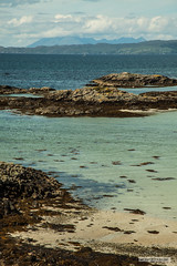 Black Cuillins of Skye from Portnachulaig. (Scotland by NJC.) Tags: scotland arisaig beach seaside coast shore coastline shoreline sand shingle pebbles شاطِئ praia 海滩 plaža pláž strand playa hiekkaranta plage παραλία spiaggia 浜辺 바닷가 plajă seashore seaboard mountains hills highlands peaks fells massif pinnacle ben munro heights جَبَلٌ montanha 山 planina hora bjerg berg montaña vuori montagne βουνό montagna fjell island isle islet archipelago atoll key جَزِيرَةٌ ilha 岛屿 otok ostrov ø eiland isla saari île insel νησί isola wyspa insulă остров