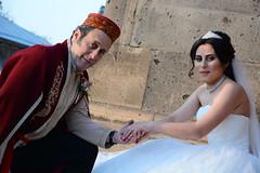 EDO_1729 (RickyOcean) Tags: wedding zvartnots echmiadzin armenia vagharshapat shush shushanik rickyocean