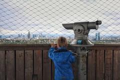 David... (hobbit68) Tags: children clouds child canon city turm frankfurt