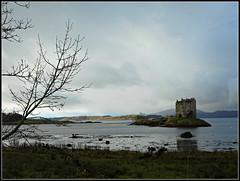 Stalker Castle (2) (juzzie_snaps) Tags: castle