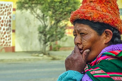 El Alto cholita (@CathieAaT) Tags: elalto lapaz bolivia