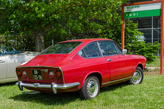 1970 Fiat 850 Sport Coupe Serie2 (el.guy08_11) Tags: fiat voiture collection 1970