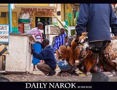 Daily Narok (Marcio Ruiz) Tags: africa kenya massai narok marcioruiz qunia mruiz mrruiz