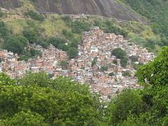Favela Rocinha (Edward Bermúdez) Tags: brazil rio favela