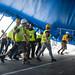 Cirque du Soleil - KOOZA: opbouw