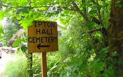 tipton hall cemetery (DeadManTalking) Tags: cemetery oregon vernonia columbiacounty deadmantalking tiptonhall