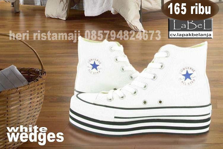 791b856a91c0 wedges spons 165 rb (hristamaji) Tags  ariel fashion boot al kevin boots  muslim