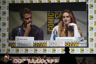 Comic-Con 2013 - Thursday