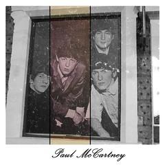 PAUL Mc CARTNEY (Sigurd66) Tags: uk inglaterra england rock liverpool unitedkingdom rockband popmusic johnlennon ringostarr thebeatles paulmccartney georgeharrison thepool