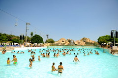 Etnaland (Sicili, Itali) (marcoderksen) Tags: italy swimming vakantie holidays italia zomer sicily sicilia itali etnaland zomervakantie zwemmen sicili 2013