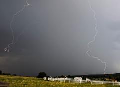 ARNE9385-9.jpg (ArneKaiser) Tags: arizona autoimport flagstaff landscape clouds lightning sky storm unitedstates daylightlightning flickr