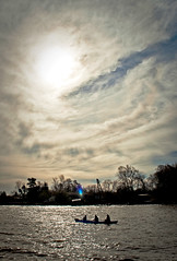 Rowing (OneMarie!) Tags: water paran argentina rio river agua buenosaires delta rowing tigre remo onemarie nikond5000